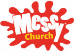 This image has an empty alt attribute; its file name is messy-church-150x106.png